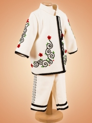 Costum botez traditional - cod x0056